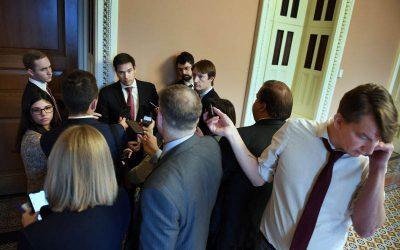 Senador Republicano Marco Rubio critica fuertemente listado de Didi, llamándolo 'irresponsable y temerario'