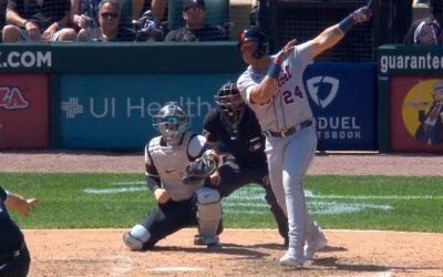 ¿Puede Miguel Cabrera llegar a los 3.000 hits este mismo año?