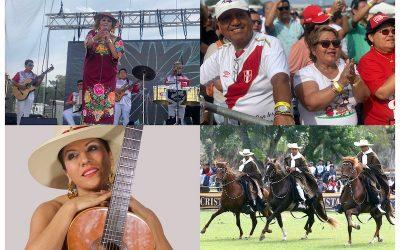 Perú celebra bicentenario en tiempos difíciles