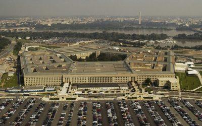 El Pentágono cancela el contrato JEDI de $10 mil millones impugnado por Amazon