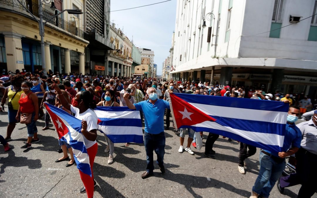 Editorial | Cuba: ¿Qué debe hacer Estados Unidos por los bisnietos de la revolución?