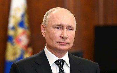 La Casa Blanca informa que Biden comunicó a Putin que EEUU llevará a cabo 'cualquier acción necesaria' luego del más reciente ataque masivo de ransomware.