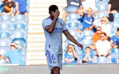 Opinión   Real Madrid o por qué se prohíbe perder