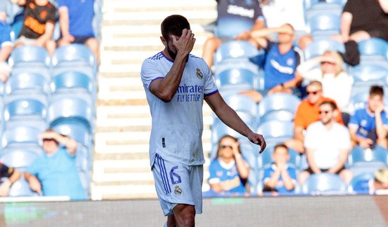 Opinión | Real Madrid o por qué se prohíbe perder