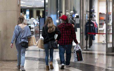 Crecimiento económico en EEUU más débil de los esperado en el segundo trimestre