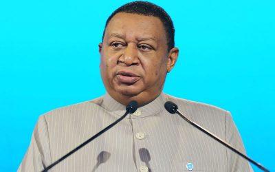 OPEP+ busca superar el desacuerdo que está bloqueando el incremento de la oferta de petróleo