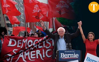 ESPECIAL  | Socialismo, la palabra [ya no tan] prohibida en EEUU