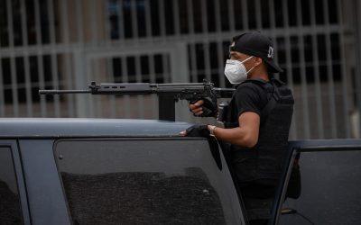 Enfrentamiento armado en Venezuela ha dejado más de 20 muertos