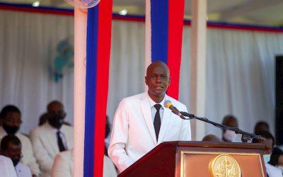 Opinión | Magnicidio en Haití
