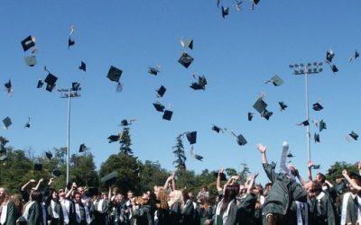 20 becas universitarias para estudiantes latinos en EE.UU.