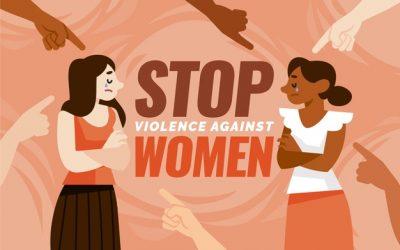 ONU busca poner fin a la violencia contra las mujeres y niñas