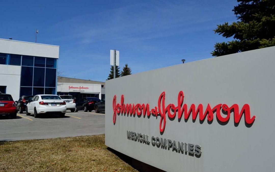 La FDA cuestiona el uso de la dosis de refuerzo de Johnson & Johnson