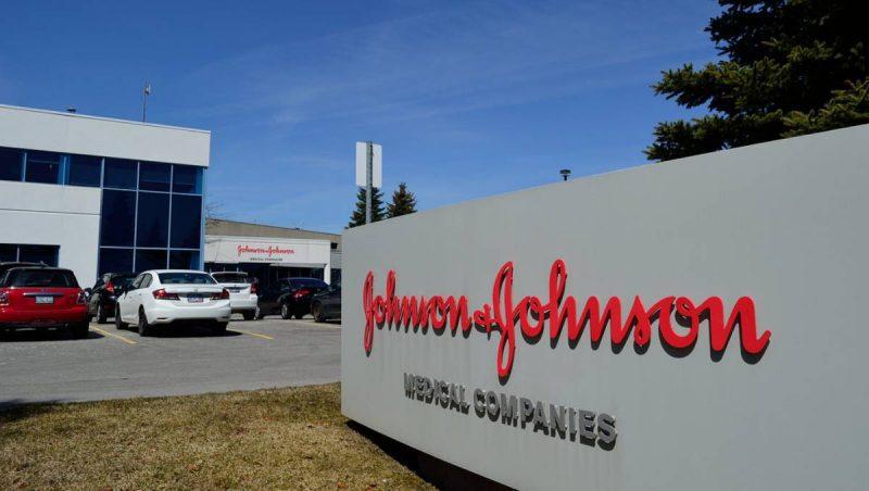 FDA Jonhson & Johnson
