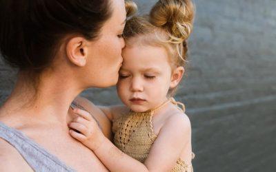 Opinión | ¿Cómo informar a un niño sobre la muerte de un familiar o un amigo?