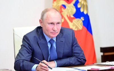 Putin le dijo a Biden que no quería presencia estadounidense en Asia Central