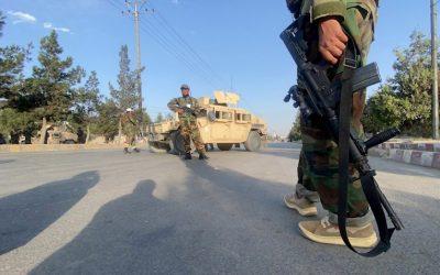 """Biden advierte que es """"muy probable"""" que se produzca otro atentado en Kabul"""