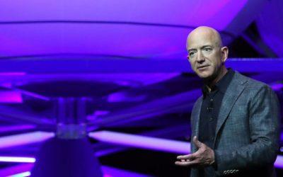 Jeff Bezos o Elon Musk: la decisión que lleva a la NASA a los tribunales