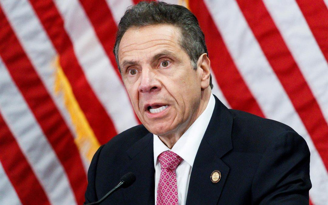Congresistas de Nueva York reaccionan a favor de la renuncia de Andrew Cuomo