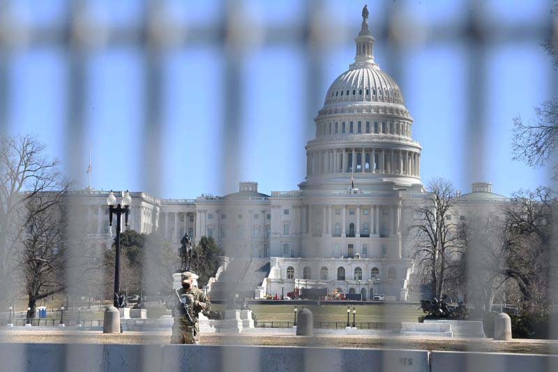 Jueces de DC expresan frustración sobre posible indulgencia en juicios por disturbios en el Capitolio