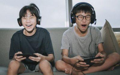 Un máximo de 3 horas a la semana: China limita el tiempo que pueden pasan los menores con los videojuegos