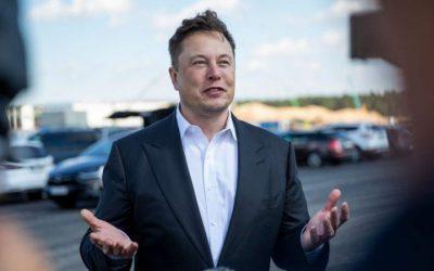 """Elon Musk: """"No quiero ser el director ejecutivo de nada"""", dice la mente detrás de Tesla y otras compañías que lo han hecho el segundo hombre más rico del mundo"""