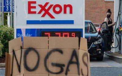 Análisis Energético: La Casa Blanca insta a la OPEP a incrementar la producción para limitar los precios