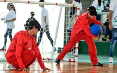 Qué son golbol y boccia, los únicos deportes exclusivamente paralímpicos