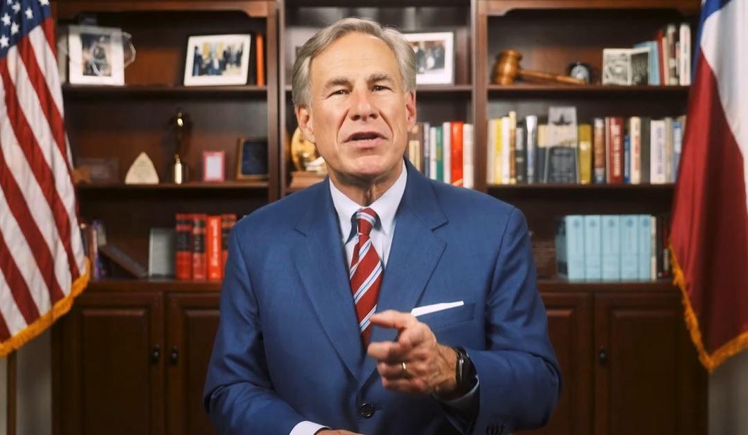 Aprobación de Greg Abbott disminuye en todos los sectores, según Texas Policy Project