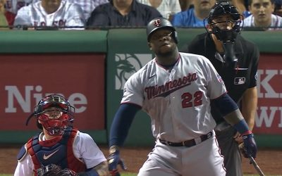 ¡Casi 500 pies! Vuelve a ser de Dominicana el jonrón más largo en la MLB