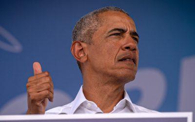 Obama hará campaña con McAuliffe en las elecciones a gobernador de Virginia