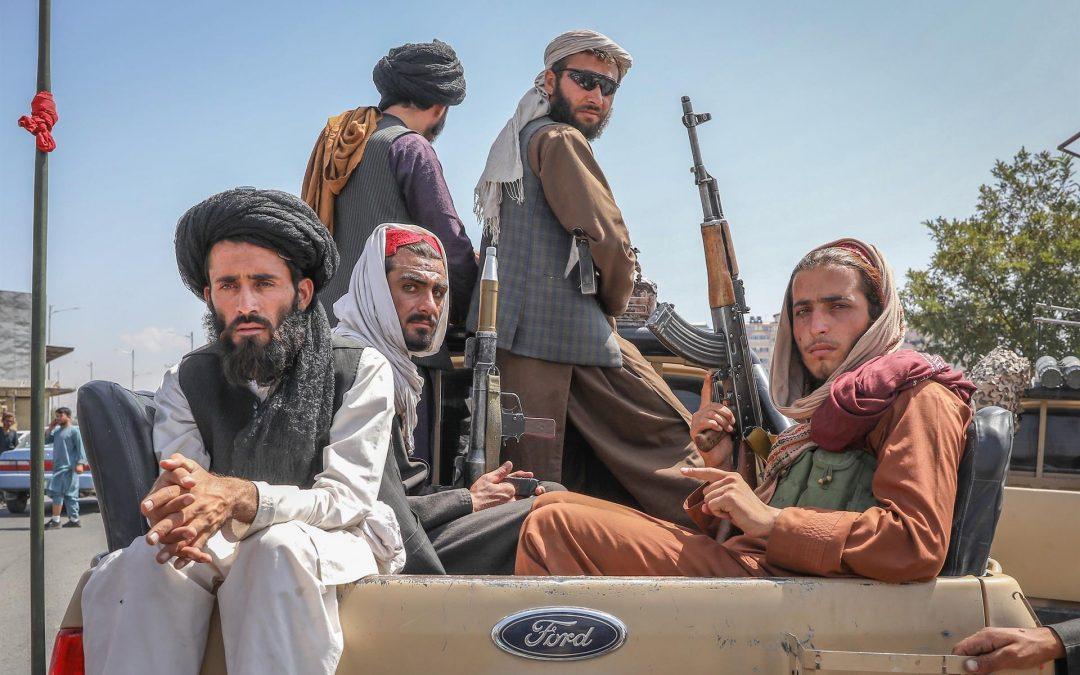 Opinión | Dos ideas derrotadas en Kabul