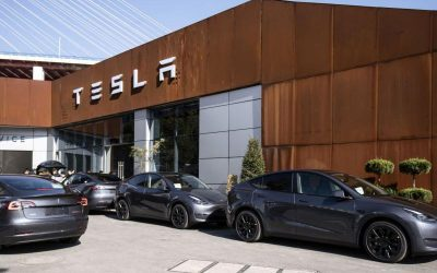 EEUU abre investigación formal sobre la tecnología Autopiloto de Tesla