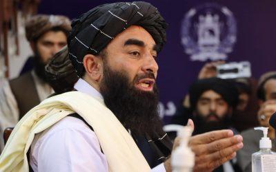 Exdirector de la CIA califica como una victoria de los talibanes el control de Afganistán