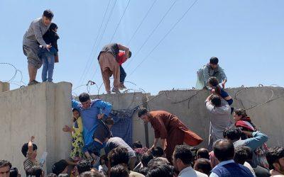 CLAVES | Latinoamérica se compromete a dar refugio a afganos
