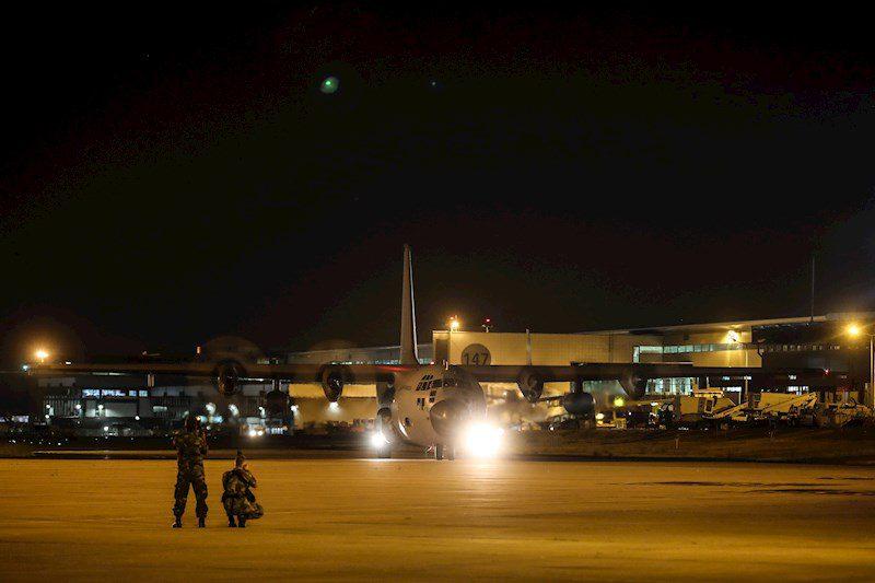 Estados Unidos mata a planificador de ISIS-K en ataque aéreo no tripulado
