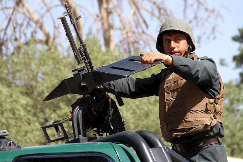 Afganistán: EE.UU. y Reino Unido envían tropas para evacuar a su personal ante el avance del Talibán