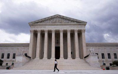 Pedirán a la Corte Suprema bloquear la ley de aborto de Texas mientras se desarrollan las demandas