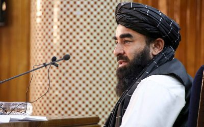 Los talibanes controlan todo Afganistán tras asegurar que tomaron Panjshir