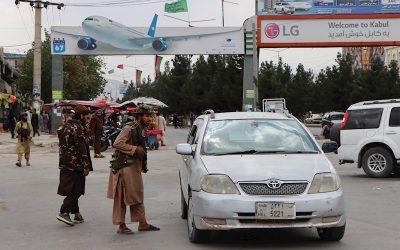 Qatar dice que no está claro cuándo se reabrirá el aeropuerto de Kabul