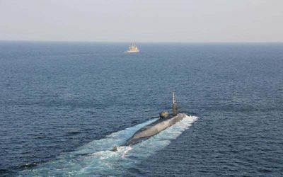 China advierte que el nuevo acuerdo de submarinos entre EEUU y Australia aviva la carrera armamentista y amenaza la paz regional