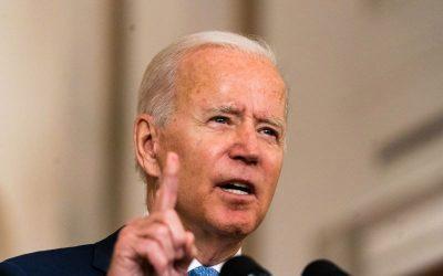 Análisis de la verdad: El discurso de Biden sobre el fin de la Guerra en Afganistán