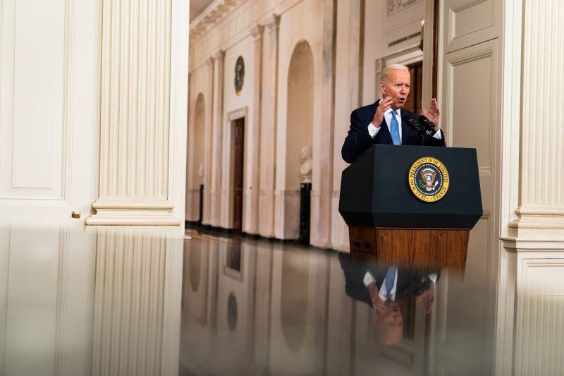 Es demasiado pronto para descartar a Joe Biden