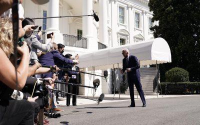 Funcionarios de Biden en desacuerdo con expiración de los beneficios por desempleo