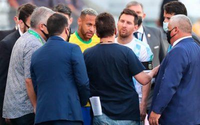 Opinión | Brasil, Argentina y un papelón de talla mundial