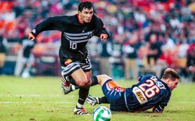 Talento hispano pone el brillo en la MLS desde sus inicios