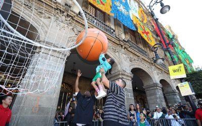 La tradición hispana se apodera del deporte estadounidense