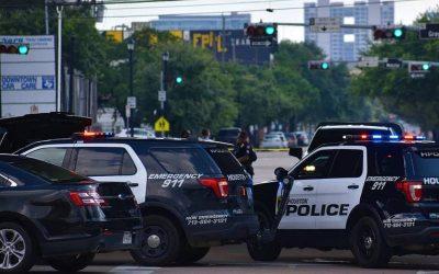 Los homicidios aumentaron un 30 % en Estados Unidos durante 2020 , según el FBI