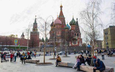 """Así es la vida cuando el Kremlin te cataloga como """"agente extranjero"""""""