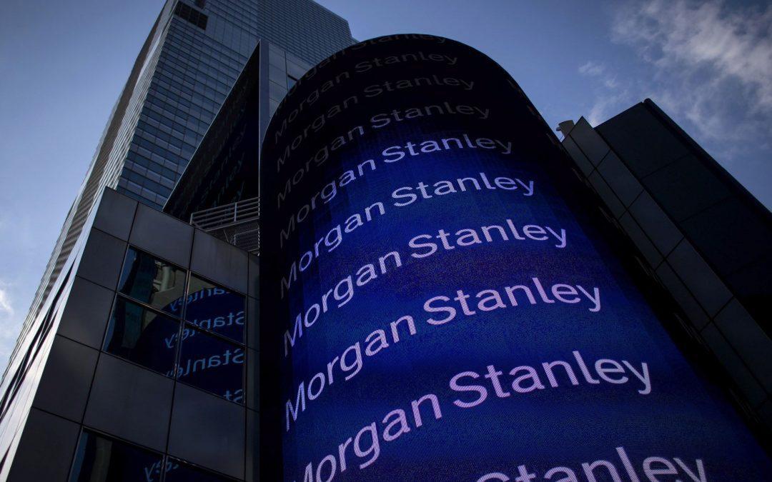 Exoperador de alto rango en moneda extranjera de Morgan Stanley se retira después de una larga investigación