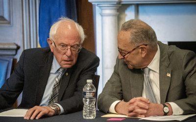 Análisis Ampliado – Demócratas de la Cámara evalúan nuevo plan fiscal mientras el partido busca unificarse en el plan de infraestructura